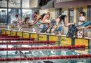 Berliner Meisterschaften im Finswimming